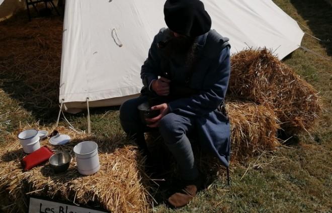 Forts d'Epinal : Uxegney et Bois l'Abbé voie de 60  File