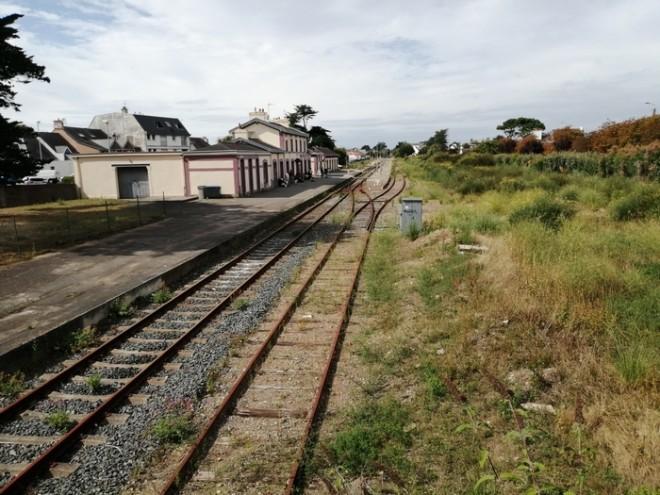 Gare de Quiberon File