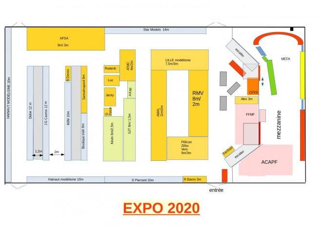 Expo de Saint Amand les Eaux 11 et 12 janvier 2020 fr 59 - Page 2 File