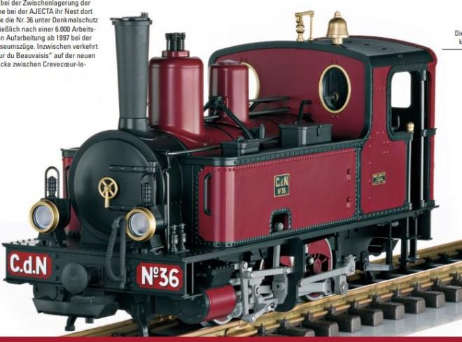Nouveautés Ferroviaires 2020 ( Märklin Roco Noch Piko etc )  - Page 3 File