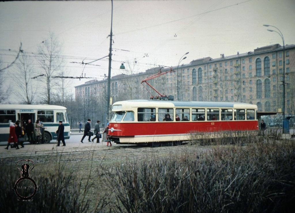 Moscou dans Moscou