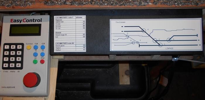 centrale TAMS et commande à main  - Page 4 DSCN2059