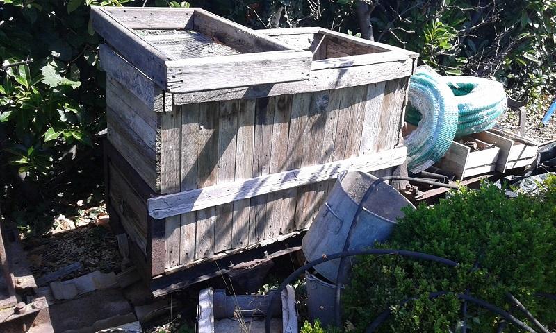 Le projets du matériel du Chemin de Fer des Vergers de Soulins Image