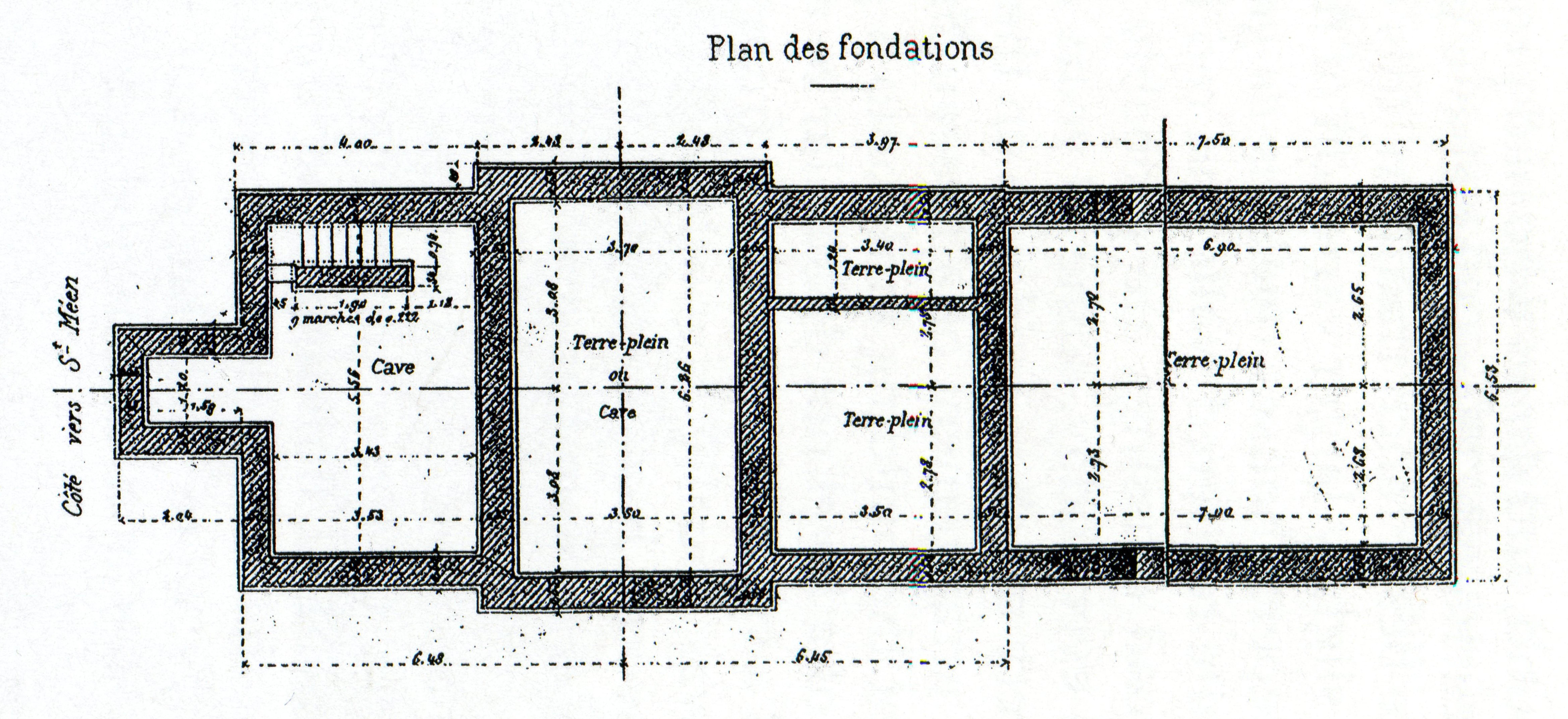 Documentation pme - Fondation sur terre argileuse ...